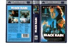 BLACK RAIN - Michael Douglas- kl.Cover - VHS
