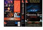 DER RASENMÄHER-MANN - Stephen King KULT - kl.Cover - VHS