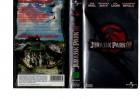 JURASSIC PARK III - Silber kl.Cover - VHS