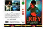 JOEY - KULT -  kl.Cover - VHS