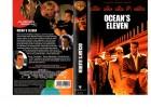 OCEAN`S ELEVEN - kl.Cover - VHS