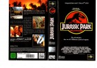 JURASSIC PARK - kl.Cover - VHS