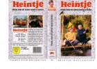 HEINTJE - Einmal wird die Sonne scheinen - kl.Cover - VHS