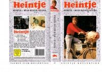 HEINTJE - Mein bester Freund - kl.Cover - VHS