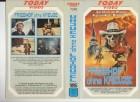 JOSH & SAM - Zwei Ausreißer auf großer Tour - kl.Cover - VHS