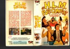 DIE H.L.M. PUFF-COMPANY - kl.Cover PRÄGESCHRIFT - VHS