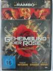 Geheimbund der Rose - vom Rambo Autor - Robert Mitchum