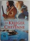 Die Krieger der Cheyenne - Amerika Bürgerkrieg, Winter