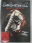 Chromeskull - Laid to Rest 2 - Serienkiller, Blutbad Slasher