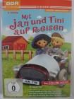 Mit Jan und Tini auf Reisen durch die DDR - Kinder Feuerwehr