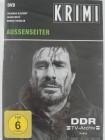 Außenseiter - geplant als Polizeiruf 110 - DDR Krimi, Mitic