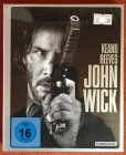 John Wick - Limited Mediabook Edition !!! RAR !!!