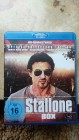 Stallone Box Special Collectors Edition Blu-ray uncut Top