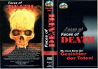 (VHS) Faces of Death - Gesichter der Toten (Dokumentation)