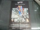 SUPERMANN - DER FILM   - EA ORIG. KINOPLAKAT  A0