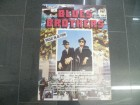 BLUES BROTHERS     - EA ORIG. KINOPLAKAT  A1
