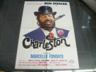 CHARLSTON (Bud Spencer)  - EA ORIG. KINOPLAKAT  A1