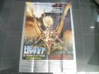 HEAVY METAL  -  EA ORIG. KINOPLAKAT   A0