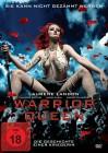 Warrior Queen - Hundra UNCUT DVD