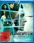 Frankenstein - Das Experiment BR - NEU - OVP
