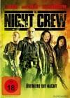 The Night Crew - Überlebe die Nacht - NEU - OVP