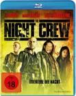 The Night Crew BR - Überlebe die Nacht Blu Ray - NEU