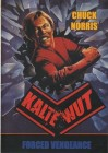 Kalte Wut    [DVD]    Neuware in Folie