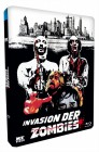 Invasion der Zombies (Steelbook) [Blu-Ray]  Neuware in Folie