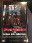 MONDO CANNIBALE 3.TEIL - DIE BLONDE G�TTIN DER KANNIBALEN