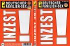 Deutscher familien Sex - Inzest - Muschi Movie DVD