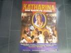 KATHARINA-DIE NACKTE ZARIN -  EA ORIG KINOPLAKAT A1