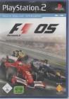 Formel Eins 2005 - PS2 - Playstation 2