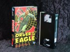 ORDER OF THE EAGLE * VHS * Frank Stallone