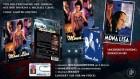 Mona Lisa - DVD/BD Mediabook Lim 999 OVP