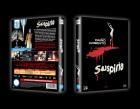 Suspiria - kl Blu-ray Hartbox Coll Ed #014 OVP