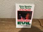 Christmas Evil RAR  NEU/OVP Hartbox