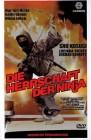 Die Herrschaft der Ninja - Cannon gro�e DVD Retro Hartbox