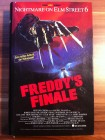 Nightmare on Elm Street 6 - Freddy's Finale