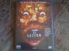 13 Geister - Erstauflage - Horror uncut dvd