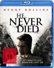 He never died BR - NEU - OVP