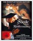 Sünde hinter Klostermauern - Die Nunsploitation-Edition NEU
