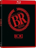 Battle Royale 3D [Blu-ray] (deutsch/uncut) NEU+OVP