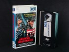 AMERICAN HIGH COMMAND * VHS * G.L. Video