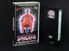 SHOCKER * VHS * Wes Craven