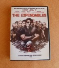 The Expendables DVD FSK18 - Top !!!