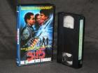 3:15 - Die Stunde der Cobras * VHS * Adam Baldwin