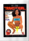 Transsexual Vol.1 No.3 - Teresa Orlowski Magazin Magazin