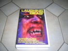 The Laughing Dead / uncut / ISV Video , Top !