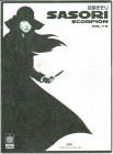 SASORI - SCORPION Vol. 1 - 4 --- Sammlerbox