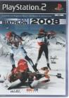 RTL Biathlon 2008 - PS2 - Playstation 2